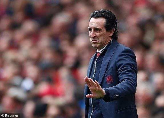 Arsenal hoa that vong, cuoc dua top 4 nga ngu hinh anh 14