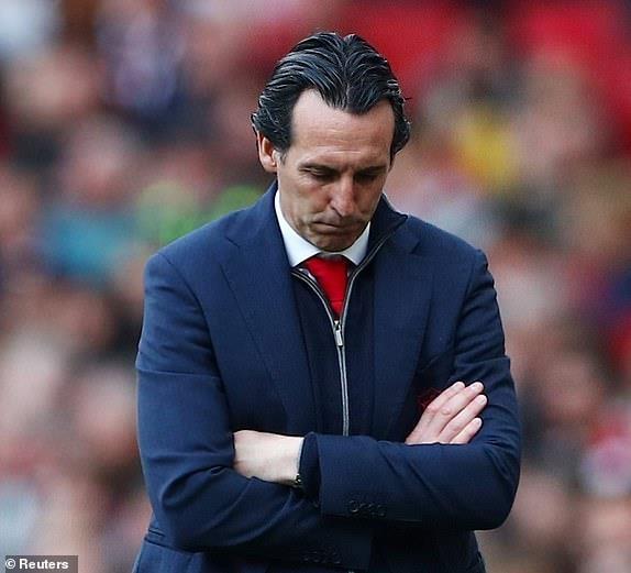 Arsenal hoa that vong, cuoc dua top 4 nga ngu hinh anh 19