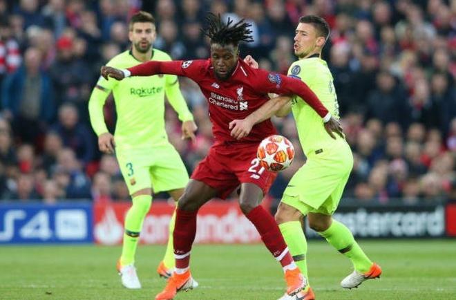 Cham diem Liverpool 4-0 Barca: Mot minh Messi la khong du hinh anh 10
