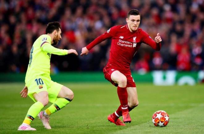 Cham diem Liverpool 4-0 Barca: Mot minh Messi la khong du hinh anh 5