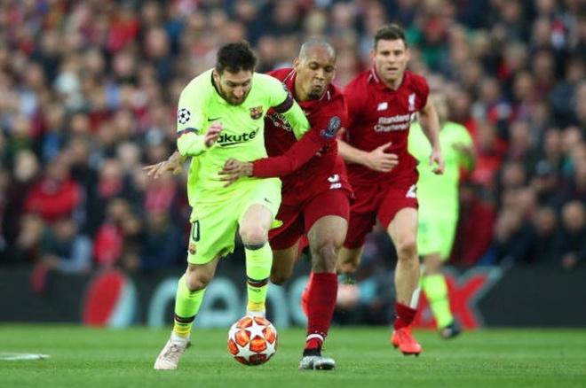 Cham diem Liverpool 4-0 Barca: Mot minh Messi la khong du hinh anh 7