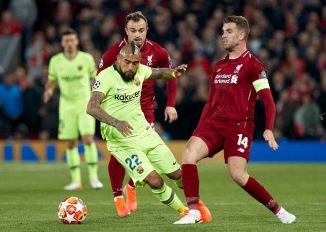 Cham diem Liverpool 4-0 Barca: Mot minh Messi la khong du hinh anh 8