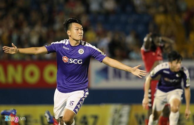 truc tiep CLB Thanh Hoa vs Ha Noi anh 3