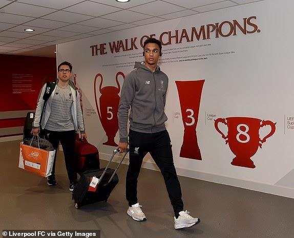 truc tiep Liverpool anh 18