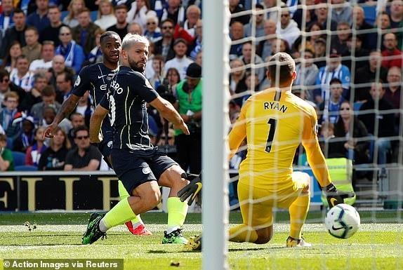 Man City bao ve thanh cong chuc vo dich Premier League hinh anh 13