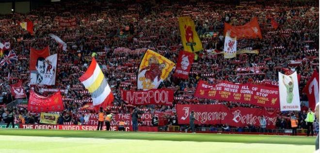 truc tiep Liverpool anh 33