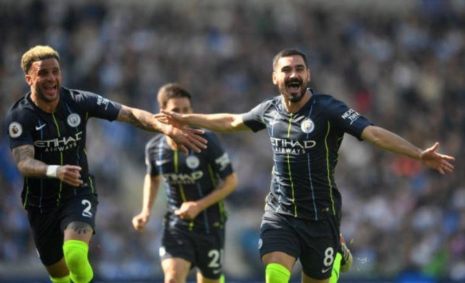 Man City bao ve thanh cong chuc vo dich Premier League hinh anh 2