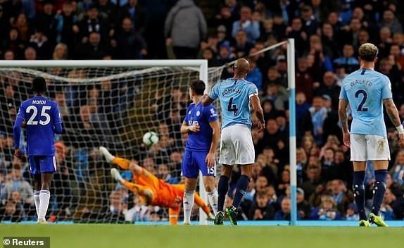 Man City bao ve thanh cong chuc vo dich Premier League hinh anh 3