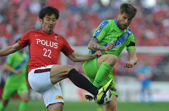 Trong tai mac sai lam kho tin o J.League hinh anh 2