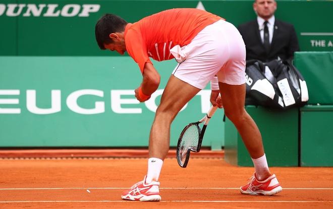 Thang Djokovic, Nadal xac lap ky luc khi vo dich Rome Masters hinh anh 19