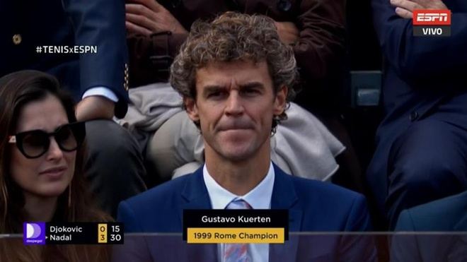 Thang Djokovic, Nadal xac lap ky luc khi vo dich Rome Masters hinh anh 9