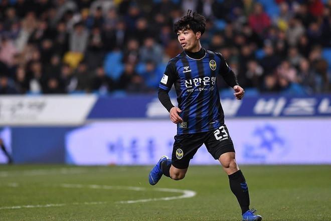 Cong Phuong choi 20 phut trong tran thua 1-2 cua Incheon hinh anh 5