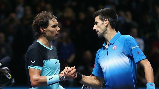 Thang Djokovic, Nadal xac lap ky luc khi vo dich Rome Masters hinh anh 4