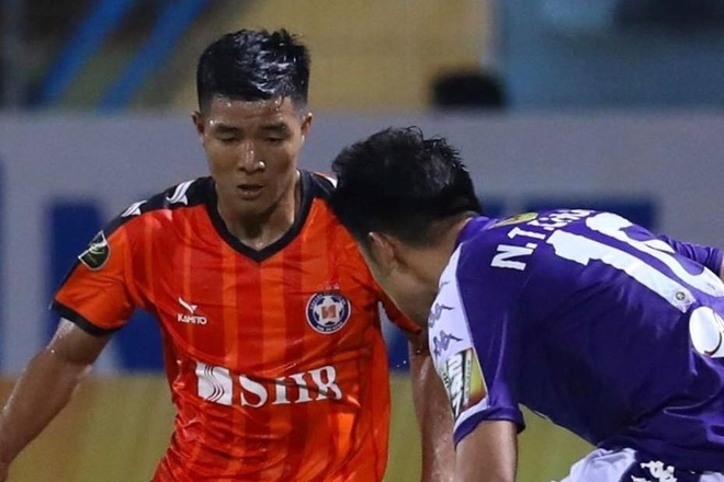 Highlights V.League 2019: CLB Ha Noi 3-2 CLB Da Nang hinh anh