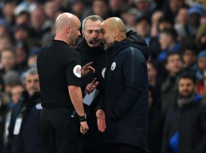 Premier League thay doi 6 dieu luat quan trong tu mua 2019/20 hinh anh 5
