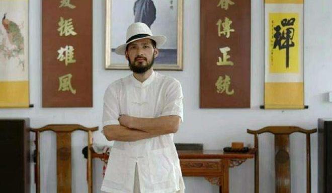 Bai tuong cua Tu Hieu Dong bi phat hien chi hoc Vinh Xuan 3 ngay hinh anh 1