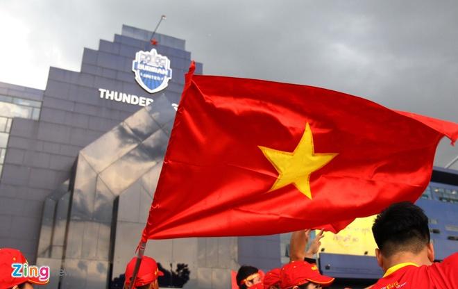 ĐT Thái Lan vs Việt Nam: Tuấn Anh đá chính