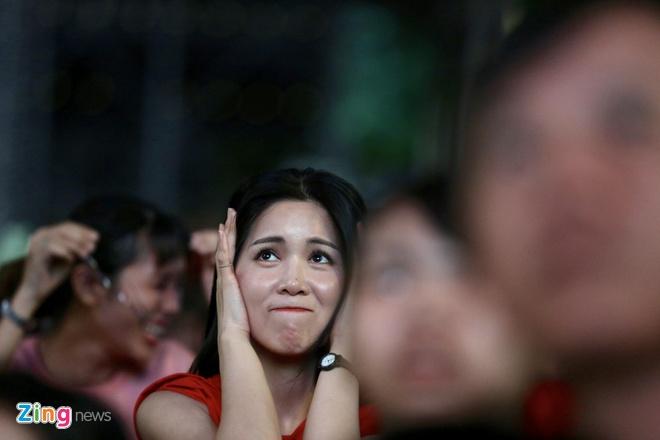 Que Ngoc Hai, Bui Tien Dung tri an Dinh Trong bang ao dau so 21 hinh anh 5