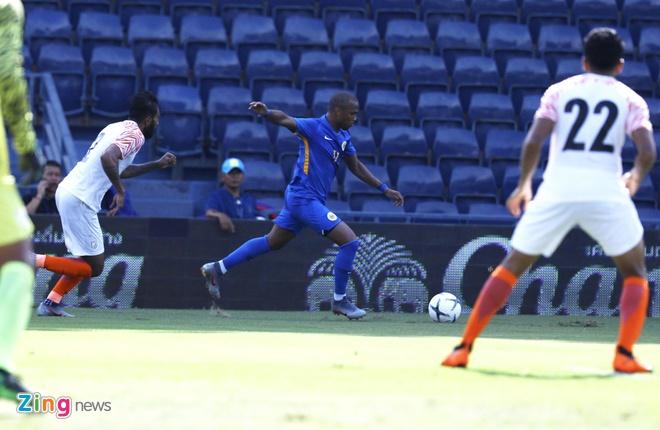 Thang An Do 3-1, Curacao lot vao chung ket King's Cup hinh anh 8