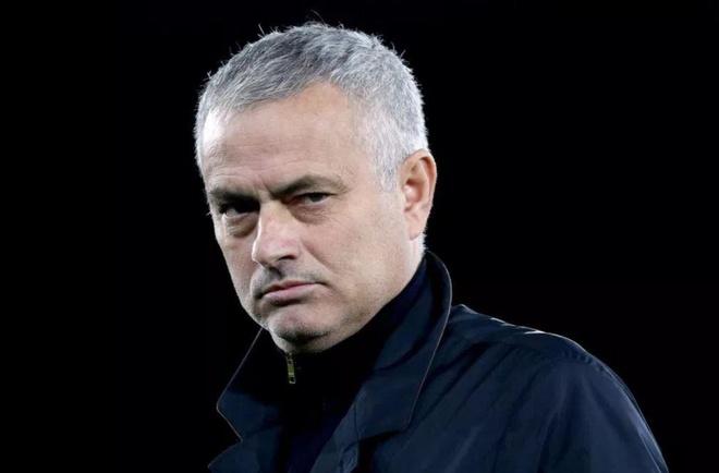 Jose Mourinho san sang tro lai Premier League hinh anh 1
