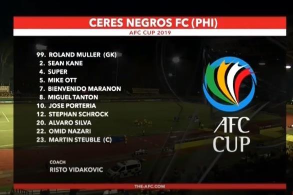 CLB Ha Noi nam loi the o ban ket AFC Cup hinh anh 6