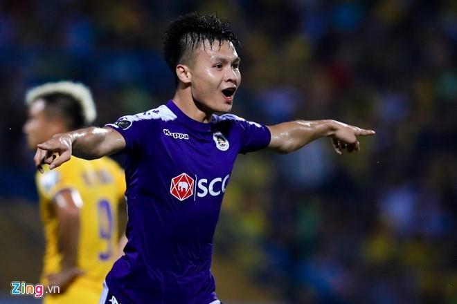 CLB Ha Noi nam loi the o ban ket AFC Cup hinh anh 3