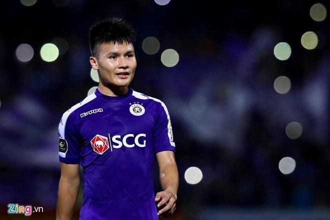 CLB Ha Noi nam loi the o ban ket AFC Cup hinh anh 1