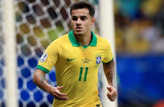 VAR tu choi 2 ban thang khien Brazil chia diem truoc Venezuela hinh anh 12