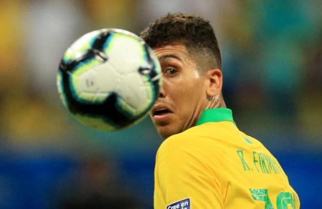 VAR tu choi 2 ban thang khien Brazil chia diem truoc Venezuela hinh anh 17