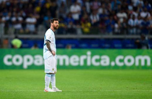 Messi ghi ban, Argentina co diem dau tien tai Copa America hinh anh 21