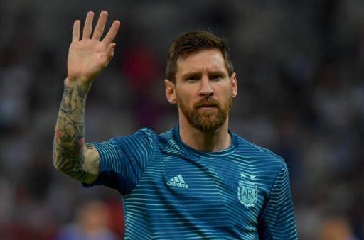 Messi ghi ban, Argentina co diem dau tien tai Copa America hinh anh 10