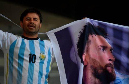 Messi ghi ban, Argentina co diem dau tien tai Copa America hinh anh 14
