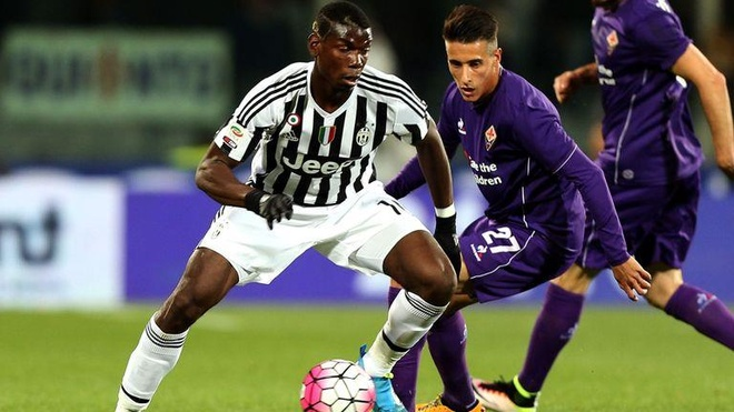 Chuyen nhuong 21/6: Giam doc Juventus up mo kha nang chieu mo Pogba hinh anh 3