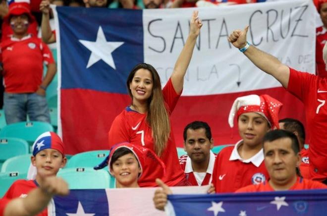 Sanchez ghi ban quyet dinh dua Chile qua vong bang Copa America hinh anh 7