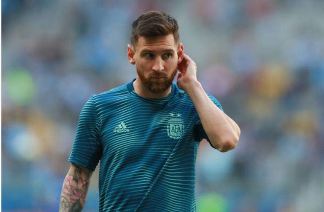 Aguero ghi ban dua Argentina vao tu ket Copa America 2019 hinh anh 6