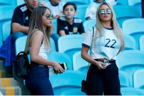 Aguero ghi ban dua Argentina vao tu ket Copa America 2019 hinh anh 11