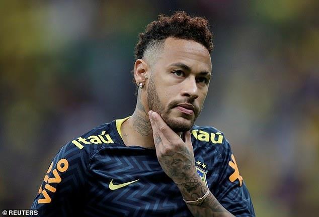 MU lac dau khi PSG de nghi doi Neymar lay Pogba hinh anh 2