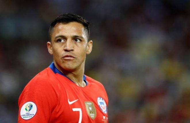 Chile bi day vao the kho sau tran thua Uruguay hinh anh 9