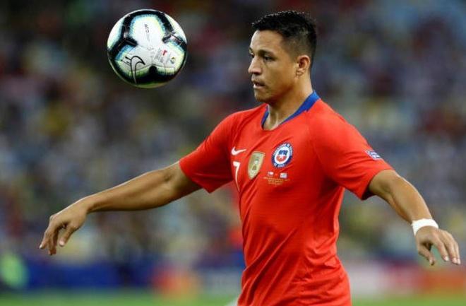 Chile bi day vao the kho sau tran thua Uruguay hinh anh 8