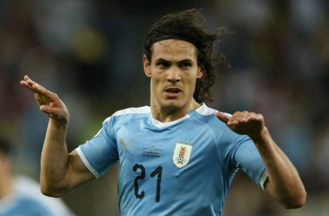 Chile bi day vao the kho sau tran thua Uruguay hinh anh 19