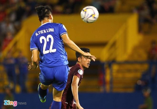 Binh Duong gap CLB Ha Noi tai chung ket AFC Cup khu vuc Dong Nam A hinh anh 2