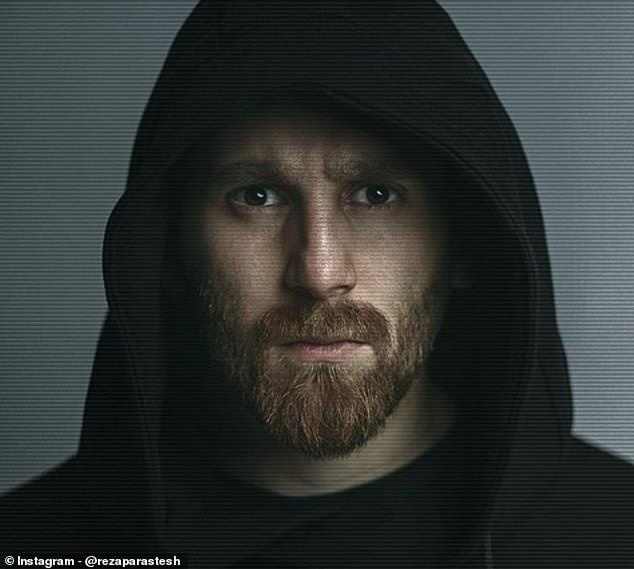 Nguoi dan ong co ngoai hinh giong Messi bi cao buoc lua tinh 23 phu nu hinh anh 1