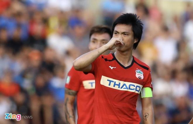 truc tiep HAGL vs Quang Ninh anh 8