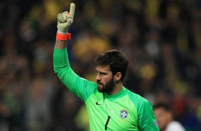 Brazil chat vat vao ban ket Copa America sau loat luan luu may rui hinh anh 26