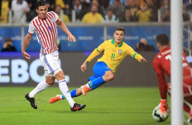 Brazil chat vat vao ban ket Copa America sau loat luan luu may rui hinh anh 16