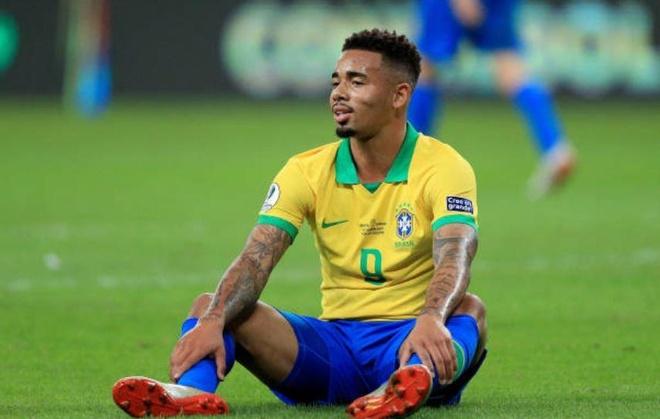 Brazil chat vat vao ban ket Copa America sau loat luan luu may rui hinh anh 23