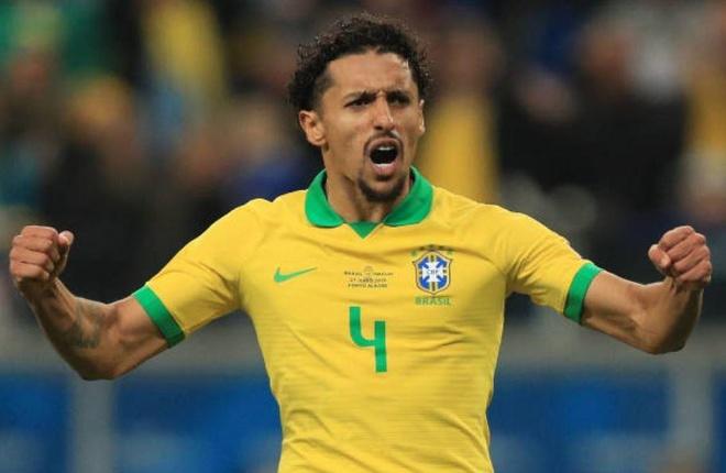 Brazil chat vat vao ban ket Copa America sau loat luan luu may rui hinh anh 27