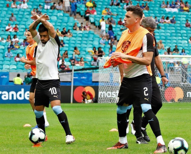 truc tiep Uruguay vs Peru anh 7