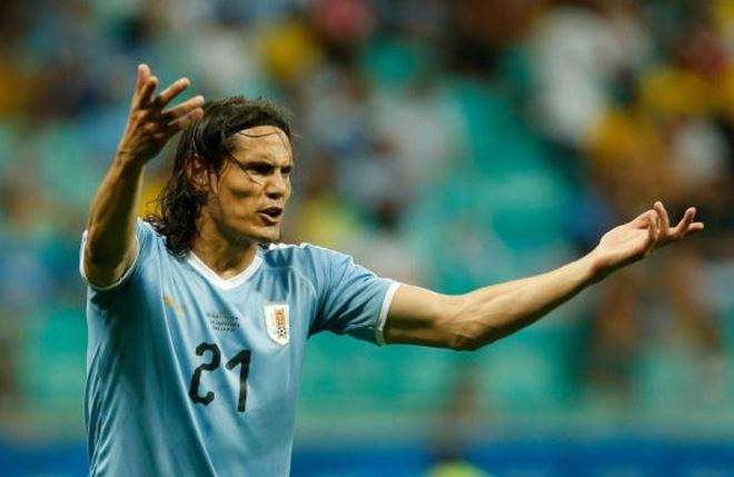 truc tiep Uruguay vs Peru anh 16