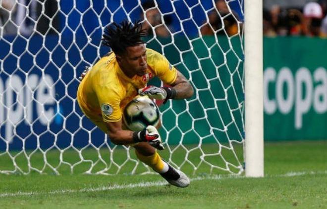 truc tiep Uruguay vs Peru anh 21